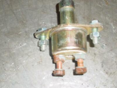 Case Sc Or Dc Tractor Manual Starter Button Switch Dc Or Sc Case