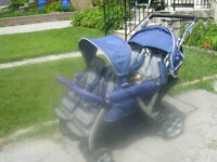 Quad stroller and more!