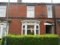 3 BEDROOM TERRACE - £500 PER MONTH UNFURNISHED ON CAMMEL ROAD IN FIRTH PARK
