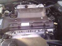 2009 Hyundai Tucson 2.0 L 4CYL Engine & Transmission a 41 000 km