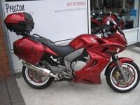 2010 HONDA CBF1000 GT