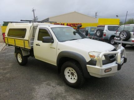 2008 mazda bt 50 25 turbo diesel trayback ute 1 owner cars vans 2008 mazda bt 50 turbo diesel white 5 speed manual utility fandeluxe Image collections