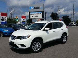 2016 Nissan Rogue AWD ONLY $19 DOWN $68/WKLY!!