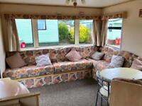 CHEAP pre-loved STATIC caravan | £15,995 5* park FACILITIES!