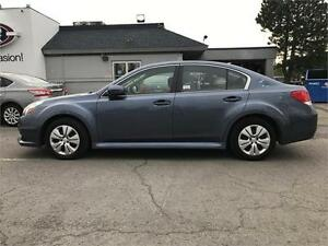 2013 Subaru Legacy 2,5-FULL-AUTOMATIQUE-4X4