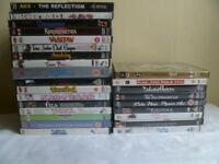 26 Bollywood Films DVD's - Classic Old & New Hindi Movie Titles, 24.00 pounds