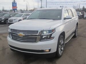 2017 Chevrolet Suburban Premier 4x4- Sun, Entertainment & Destin