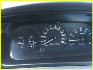 2000 Toyota Camry SXV20R CSi White 4 Speed Automatic Sedan Kogarah Rockdale Area Preview