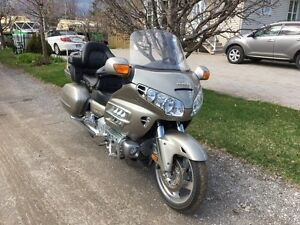 Honda Gold Wing Touring