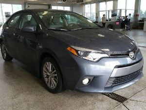 2015 Toyota Corolla LE CVT Upgrade Package - Only 43K! - Power S