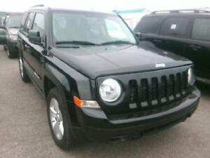 2011 JEEP PATRIOT SPORT/4WD**EXCELLENT CONDITION* $39 SEMAINE