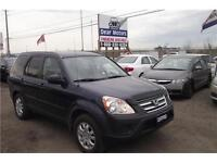 2006 Honda CR-V EX**CERTIFIED AND 3 YEAR WARRANTY INCLUDED** City of Toronto Toronto (GTA) Preview