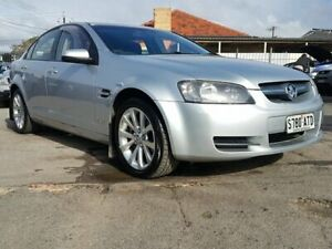 2009 Holden Commodore VE MY09.5 Omega 4 Speed Automatic Sedan Blair Athol Port Adelaide Area Preview