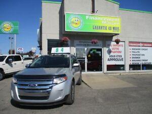 Ford EDGE 4dr SEL AWD 2011