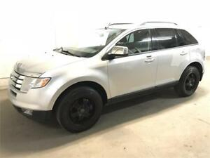 2010 Edge SEL à partir de 53$/Sem Financement Maison Disponible