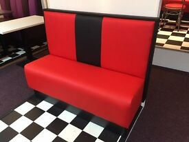 bench seating /restaurant seating /upholsterers