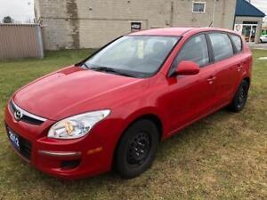 2012 Hyundai Elantra Touring wagon $8995