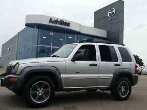 *AS-IS* 2003 Jeep Liberty Sport