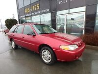 1998 Ford Escort SE 5DR WAGON