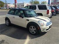 2007 MINI Cooper AUTOMATIC,TOIT PANORAMIC