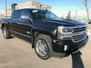 2016 Chevrolet Silverado 1500 High Country 4x4 ~ It's Loaded!!!