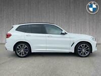 2019 BMW X3 Xdrive20D M Sport 5Dr Step Auto Estate Diesel Automatic