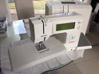 Bernina Sewing Machine 1630 inspiration plus computerised