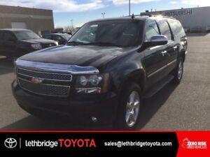 2009 Chevrolet Suburban TEXT 403.894.7645 for more info!