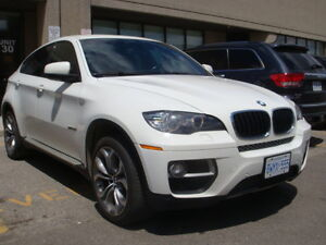 2013 BMW X6 M PERFORMANCE PACKAGE SUV, Crossover
