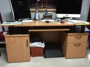 OFFICE/HOME DESK, HIGH QUALITY