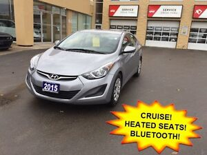 2015 Hyundai Elantra Kingston Kingston Area image 1