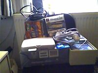 PS 1 good condition 2 game pads loads of games all cables etc.