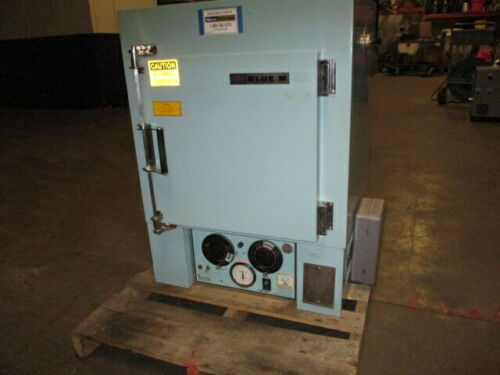 Blue M Oven Md# OV-560A-2