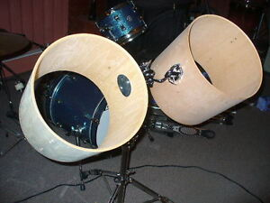 Ludwig Drum Shells For Sale