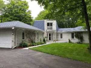 LOVELY HOME IN A BEAUTIFUL COUNTRY SETTING - 1657 Grousewood Ln