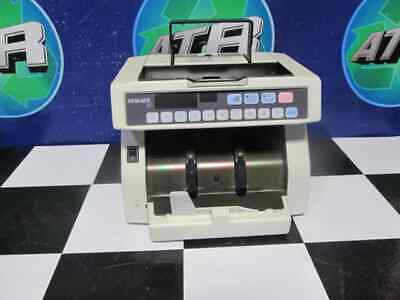 Magner Model 35dc 10 Key Bill Counter Currency Counting Machine