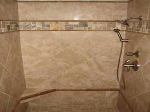BACKSPLASH TILES SPECIALIST. FREE ESTIMATE RESONABLE RATE St. John's Newfoundland image 3