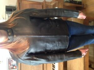 LEATHER RIDING JACKETS FOR SALE