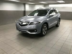 2016 Acura RDX Elite AWD *Roof Rails, Cool Seats, Parking Sensor