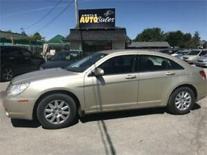 2010 Chrysler Sebring LX - LOW KMS