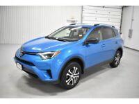 Miniature 2 Voiture American used Toyota RAV4 2017