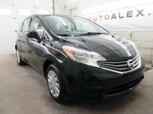 2014 Nissan Versa Note SV AUTOMATIQUE A/C CAMERA CRUISE