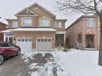 Well Kept And Clean Semi Detached Home W/ Finished Basement