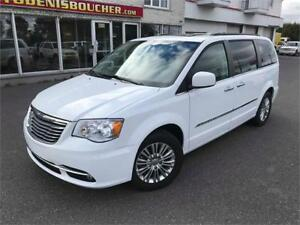 2015 Chrysler Town & Country Touring Cuir Toit Ouvrant FULL