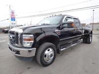2008 FORD SUPER DUTY F-350 DRW LARIAT (6.4L DIÉSEL, IMPÉCCABLE!)