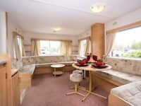 Cheap static caravan for sale skegness Lincolnshire not haven east coast