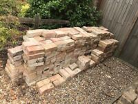Reclaimed Bricks - 18th Century Clay Stocks