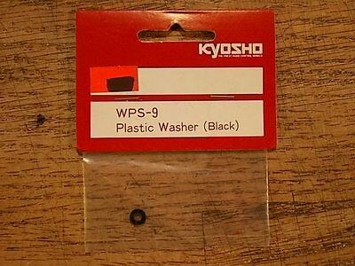 WPS-9 Washer W5001 W5002 W5000 Gold Shock- Kyosho Optima Mid Ultima Lazer Raider