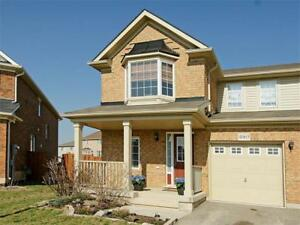 Semi Detached in Alton Village, Burlington