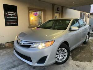 2012 Toyota Camry LE I NO ACCIDENTS I CERTIFIED
